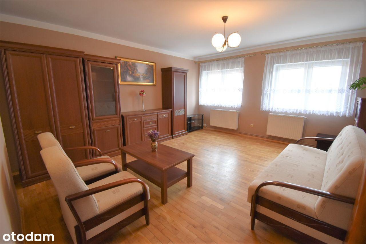 Przestronne mieszkanie w centrum Bolesławca