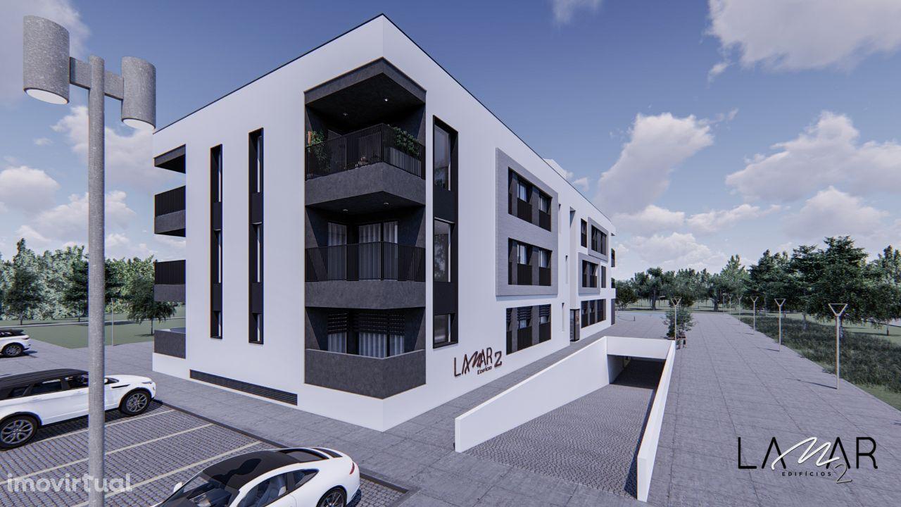 Edifício LAMAR 2