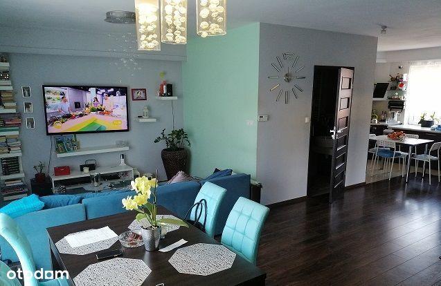 Mieszkanie, 88 m², Poznań