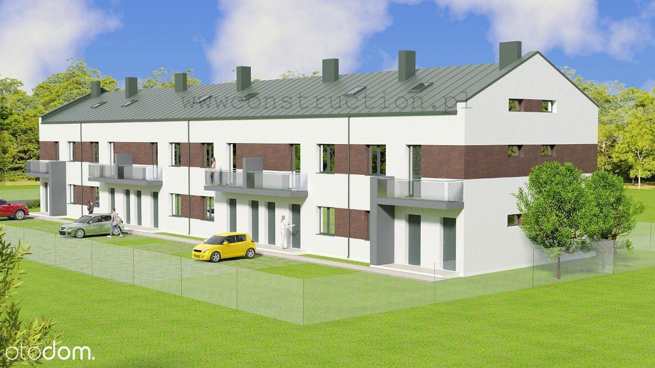 mieszkanie 63m2 +poddasze OTWOCK bezpośrednio