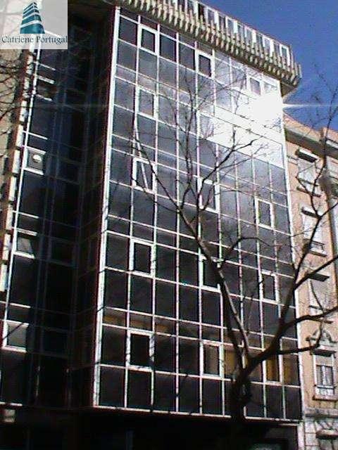 Escritório para arrendar, Avenidas Novas, Lisboa - Foto 4