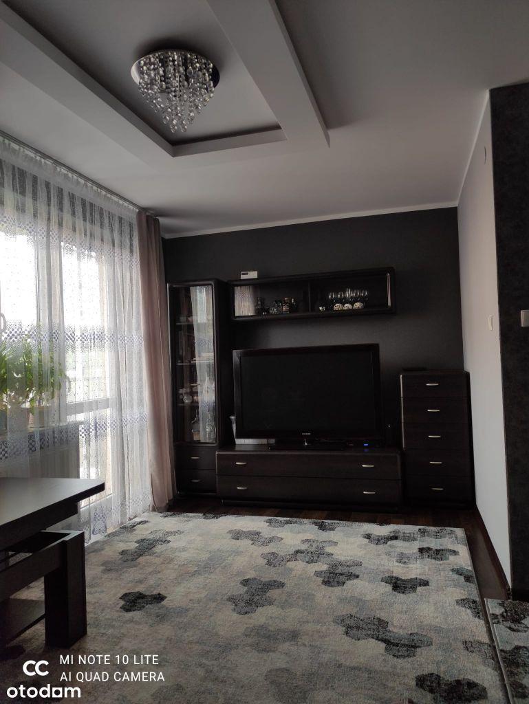 Wynajmę komfortowe mieszkanie 2 pok. 50m2 Rzeszów