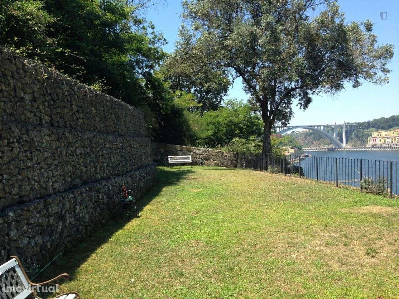 Quarto para arrendar, Santa Marinha e São Pedro da Afurada, Porto - Foto 20