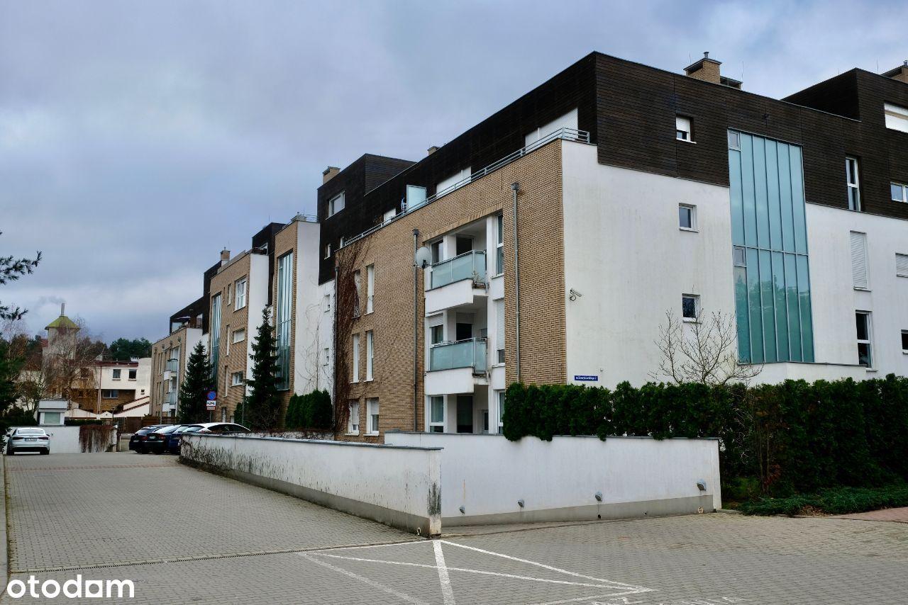 Różany Potok45m2,apartamentowiec,wysoki standard !