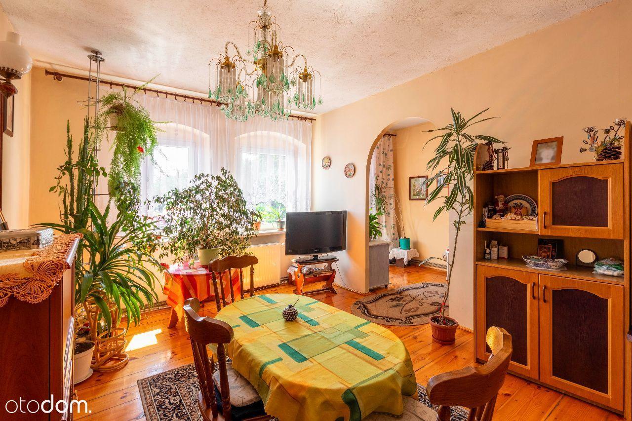 4 pokoje w pięknej i spokojnej części Bolesławca