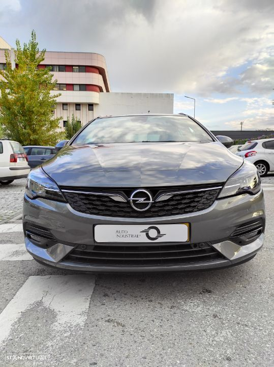 Opel Astra Sports Tourer - 7