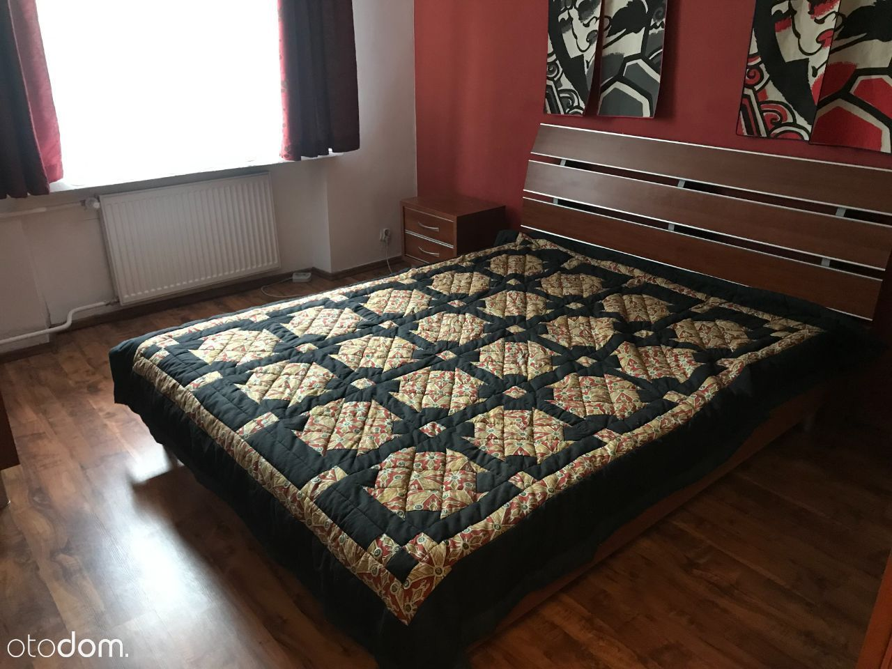 Wynajmę mieszkanie 2pok-43m-Bielany-Makuszyńskiego