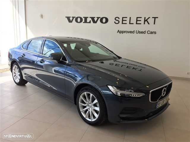 Volvo S90 2.0 D4 Momentum Geartronic - 5