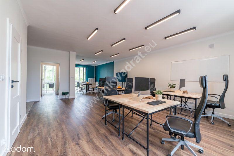 Lux Open Space (70m) Dedykowane It Z Garażem-Metro