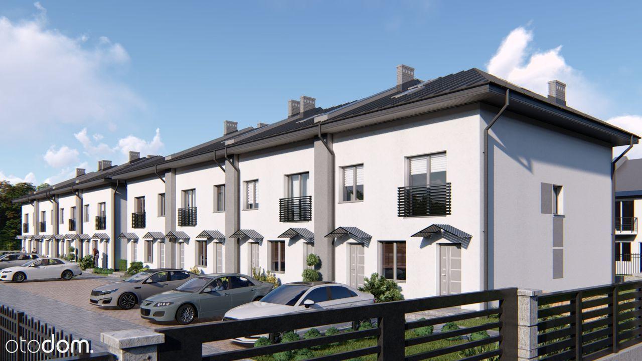 Mieszkanie Z Poddaszem i Ogrodem Super Lokalizacja