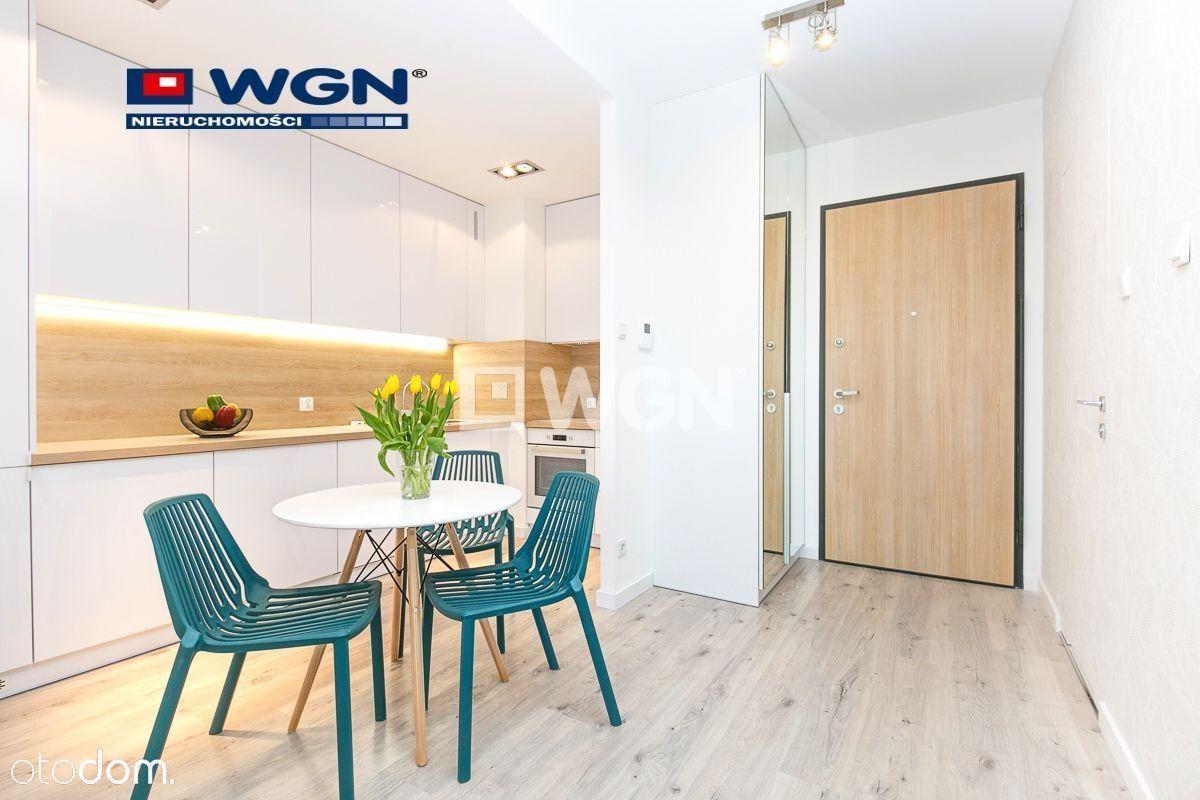 Mieszkanie, 37,20 m², Gdańsk