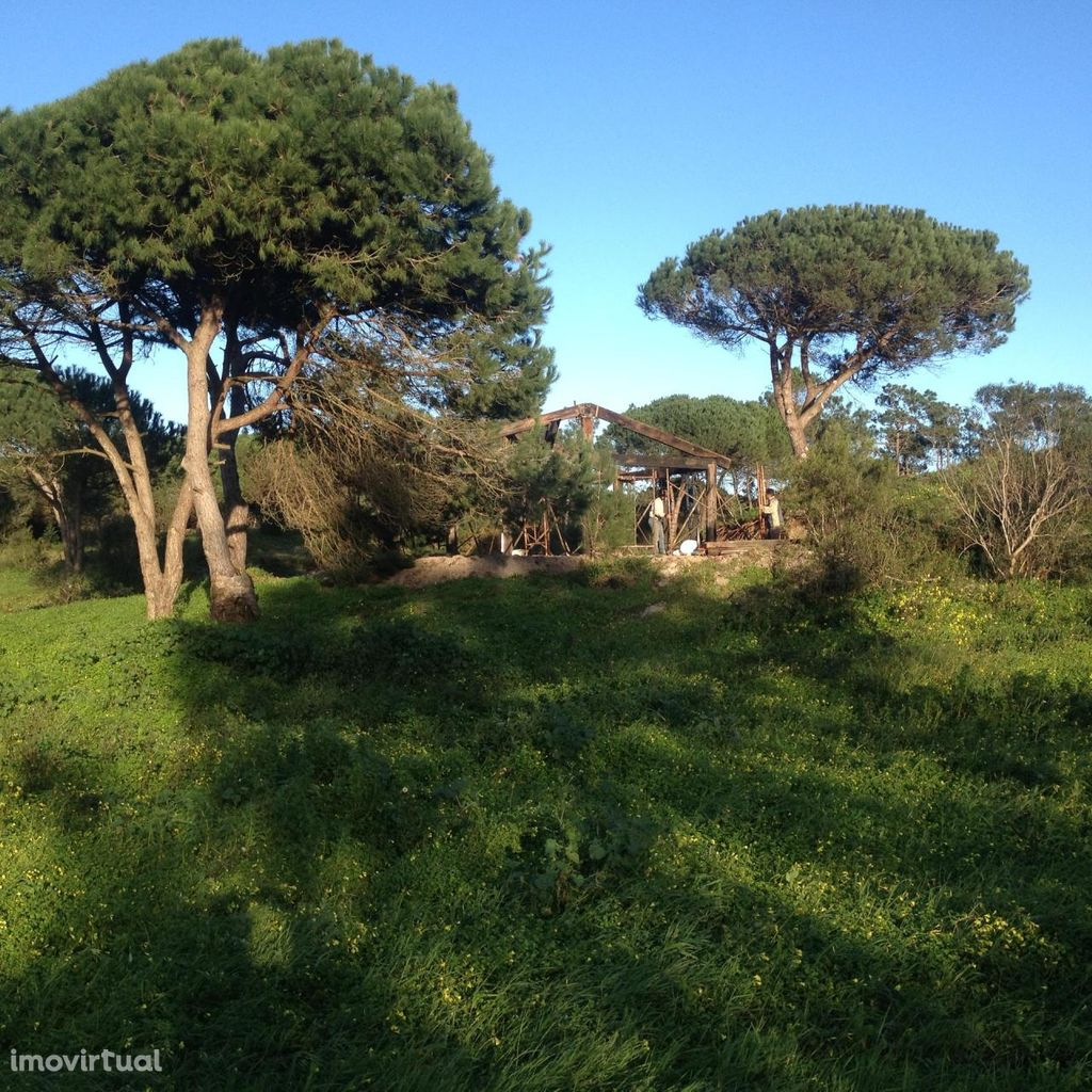 Terreno para comprar, Castelo (Sesimbra), Sesimbra, Setúbal - Foto 19