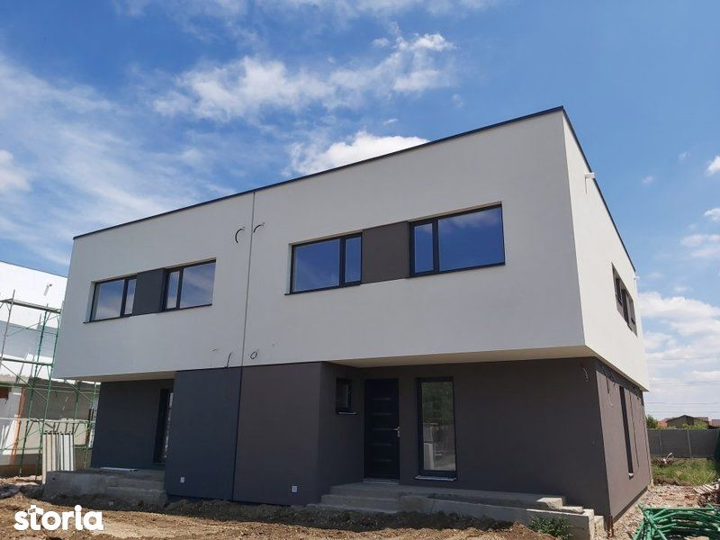 Dumbravita, Duplex, arhitectura moderna, 3 dormitoare