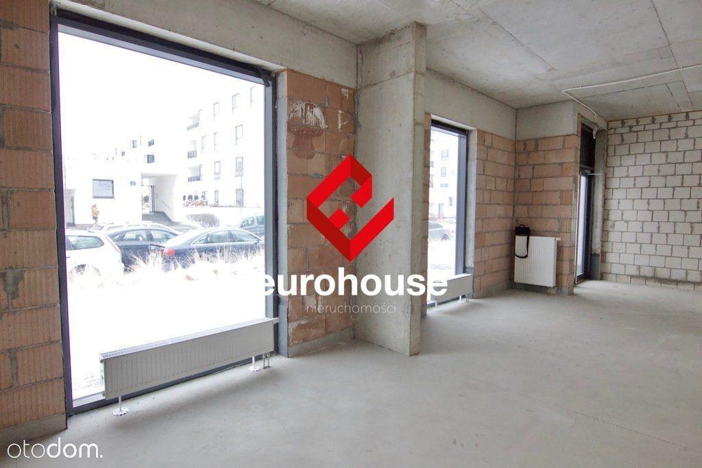 Lokal 89 m2 usługowo-handlowy na dużym osiedlu -Ta
