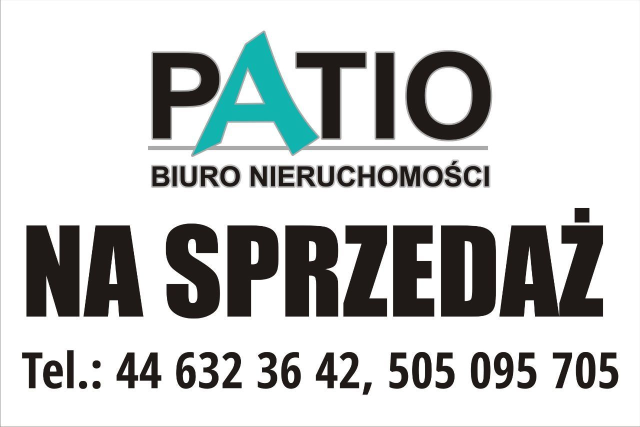 Działka inwestycyjna w Bełchatowie
