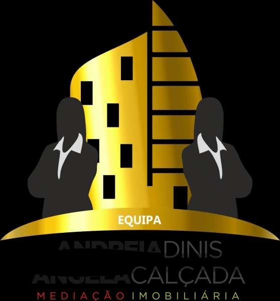 Agência Imobiliária: Equipa Andreia Dinis e Angela Calçada