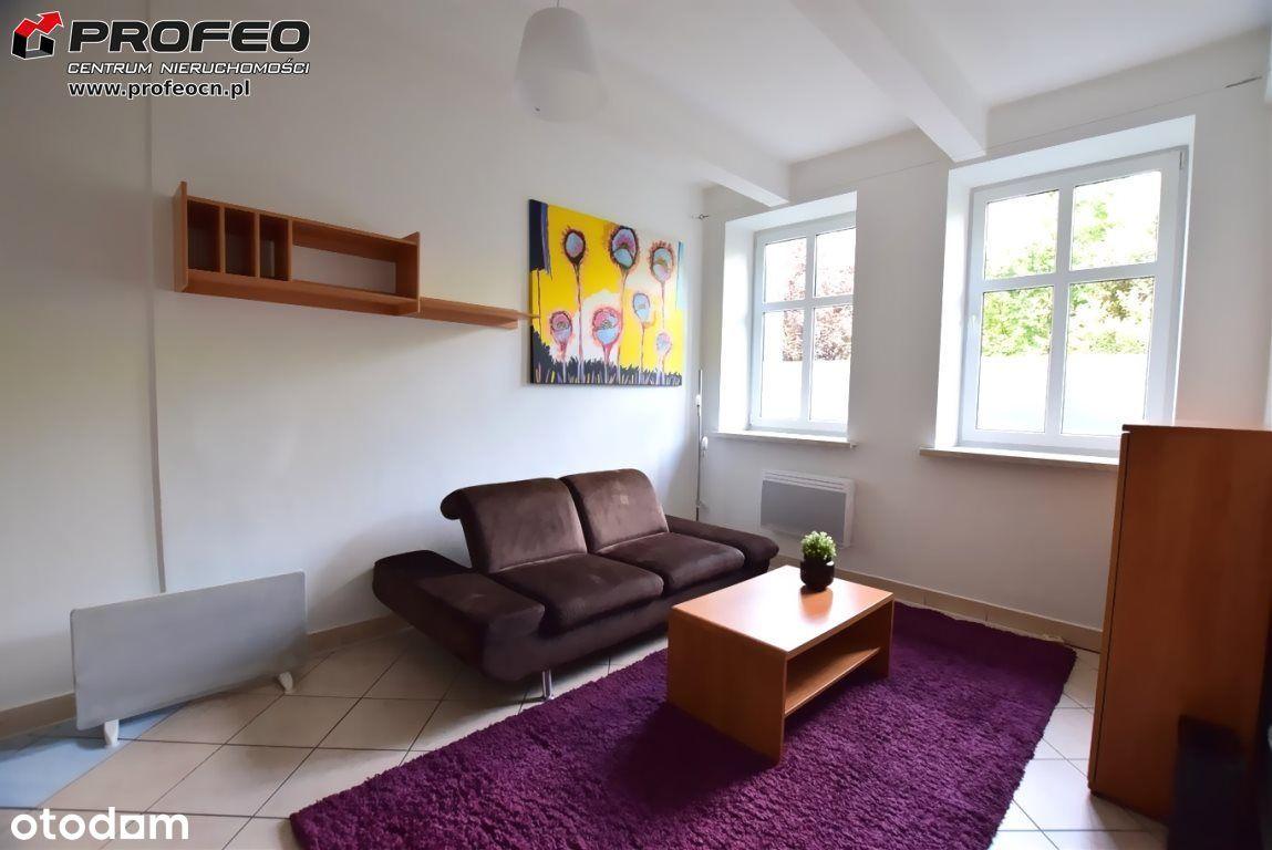 Mieszkanie, 30 m², Bielsko-Biała