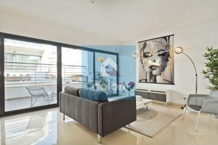 Apartamento, 1 Quarto, 81m2