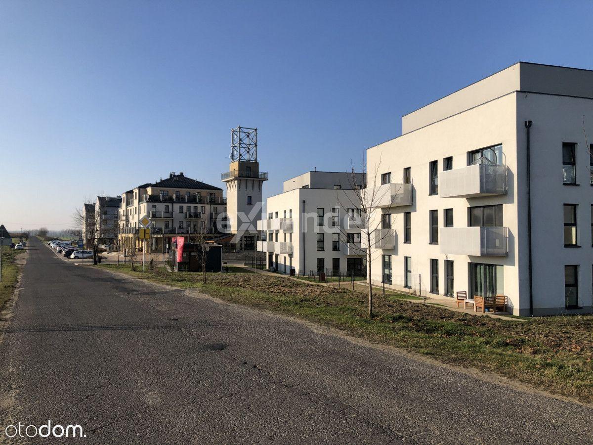 Apartament, 4 pokoje z tarasem na ostatnim piętrze