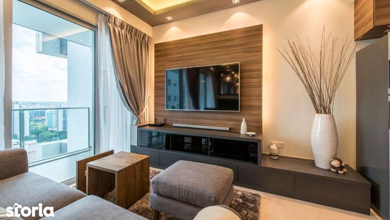 Apartament 2 camere Grand Arena, Luica