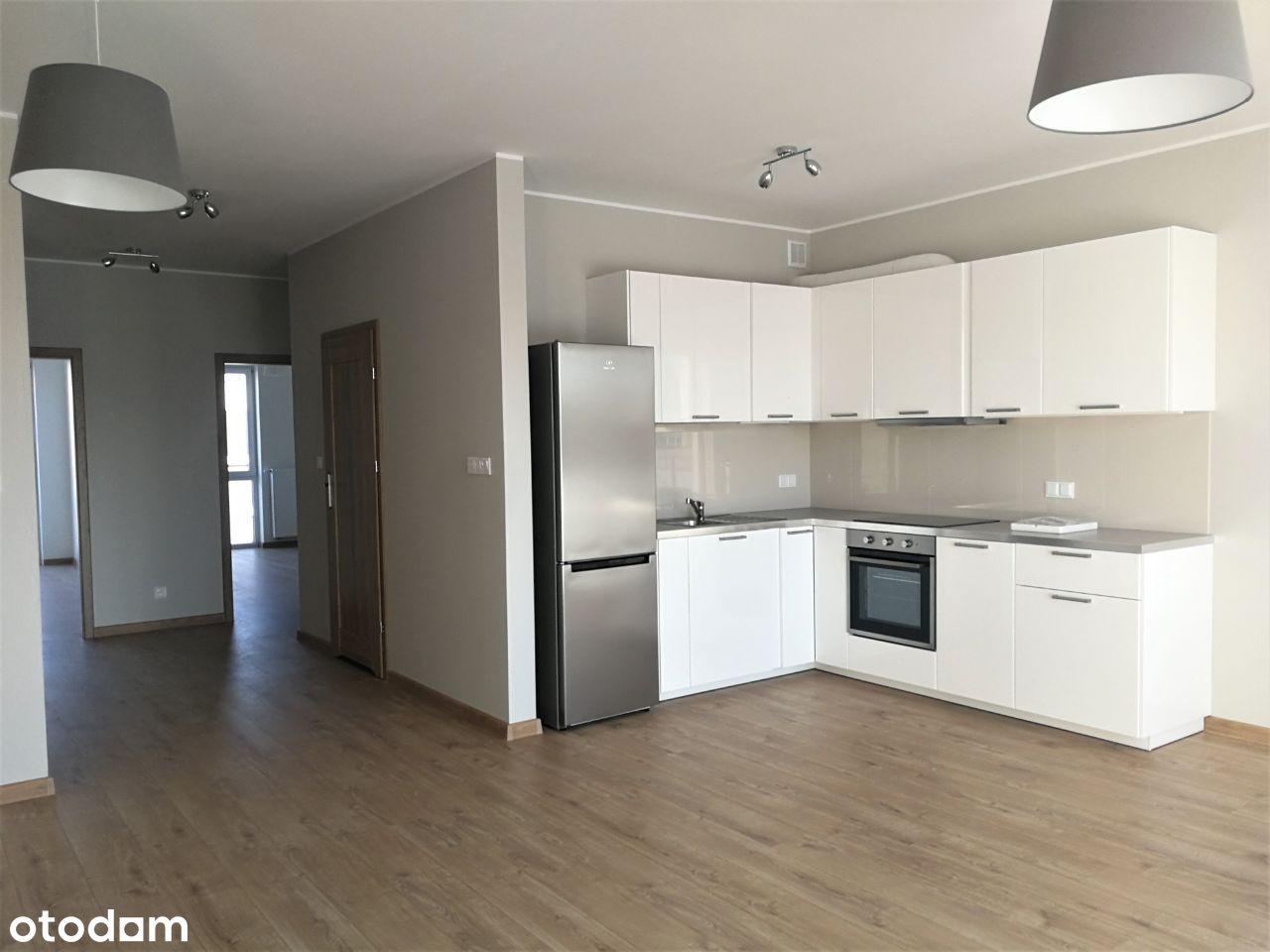 Mieszkanie 3 pokojowe, 75 m2 w Józefosławiu