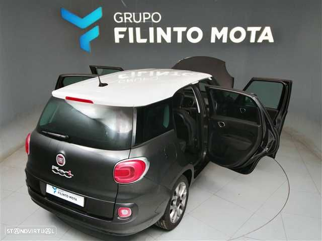 Fiat 500L 1.6 MJ Cross - 19