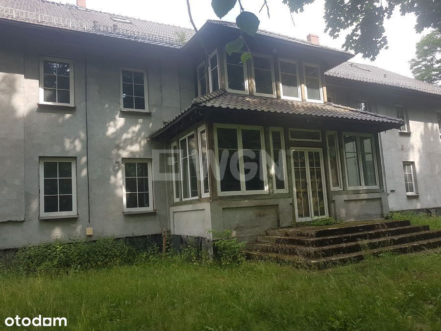 Dom, 1 214 m², Ruszów
