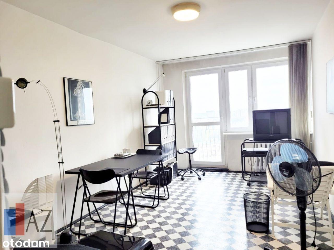 Mieszkanie, 38,10 m², Poznań