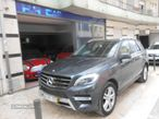 Mercedes-Benz ML 350 BlueTEC - 34