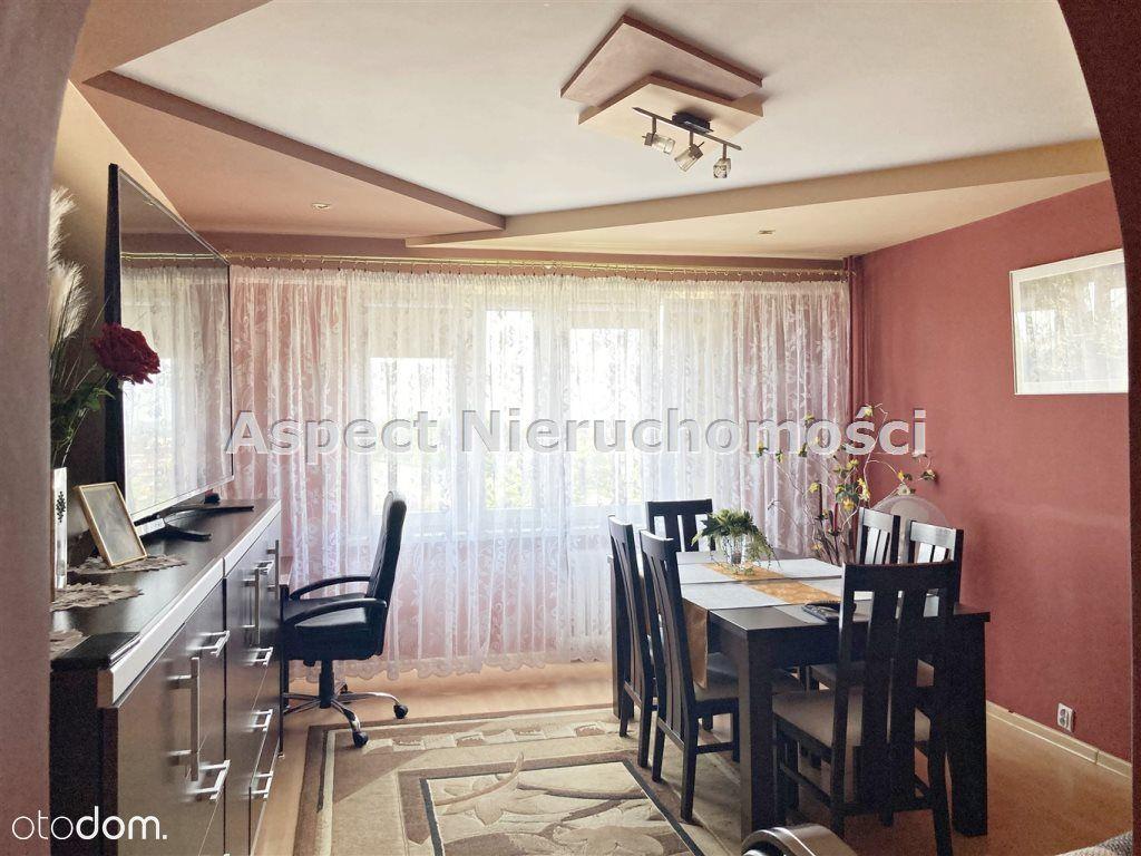 Mieszkanie, 42,90 m², Częstochowa