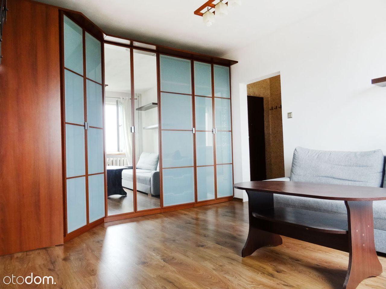 Umeblowane, wyposażone mieszkanie na wynajem