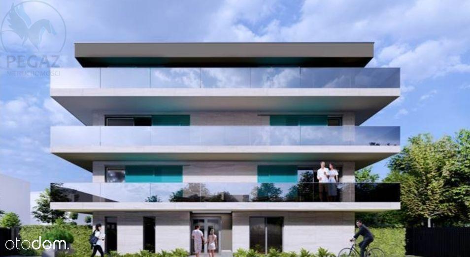 Unikatowa oferta apartamentów nad samym morzem