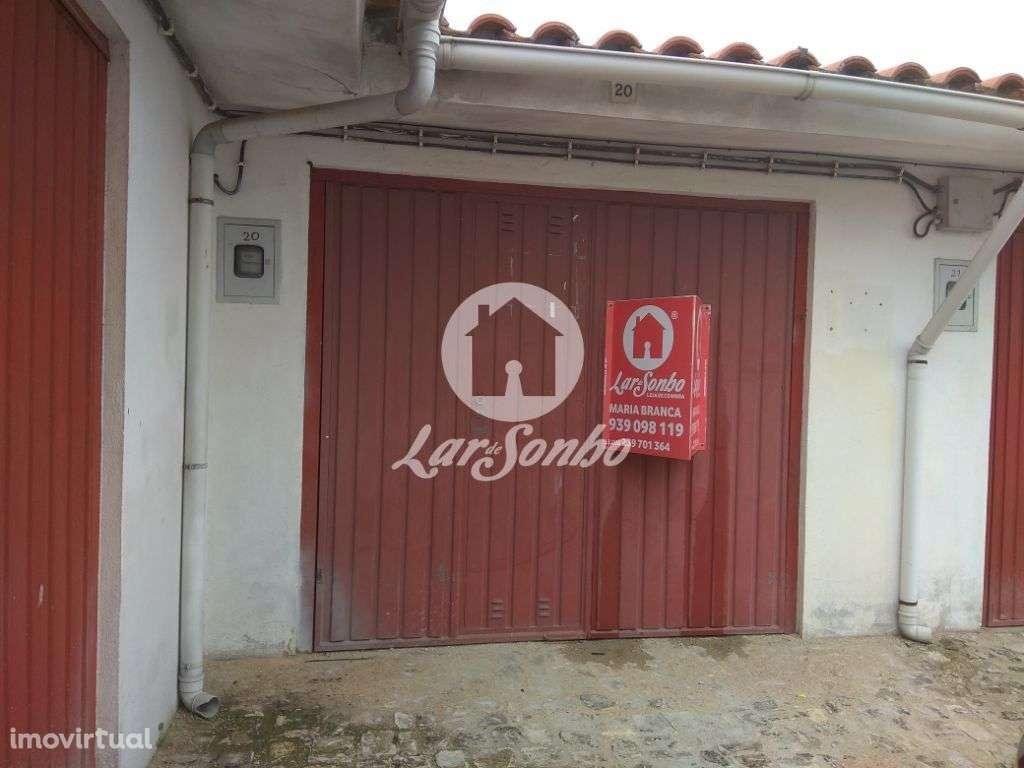 Garagem para comprar, Santa Clara e Castelo Viegas, Coimbra - Foto 2