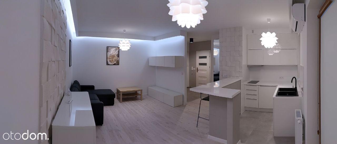 Nowe mieszkanie 2 pokoje 48m2 wysoki standard