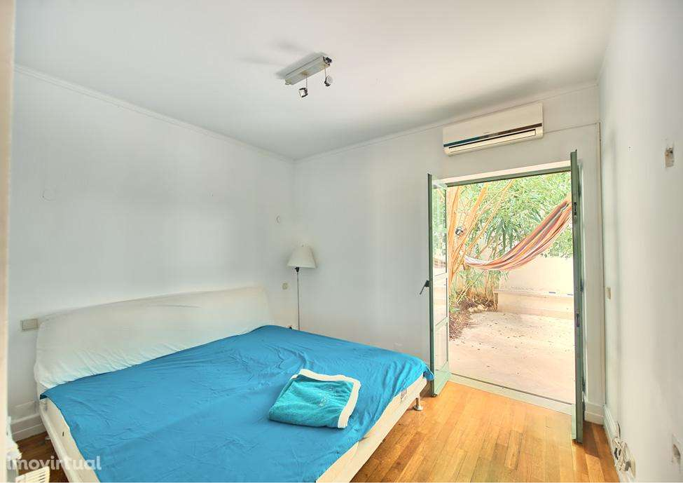 Apartamento para arrendar, Misericórdia, Lisboa - Foto 10