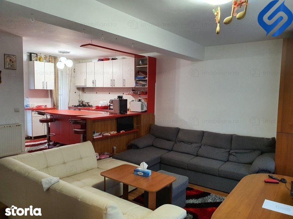 3 camere decomandate+ garaj- Grigorescu