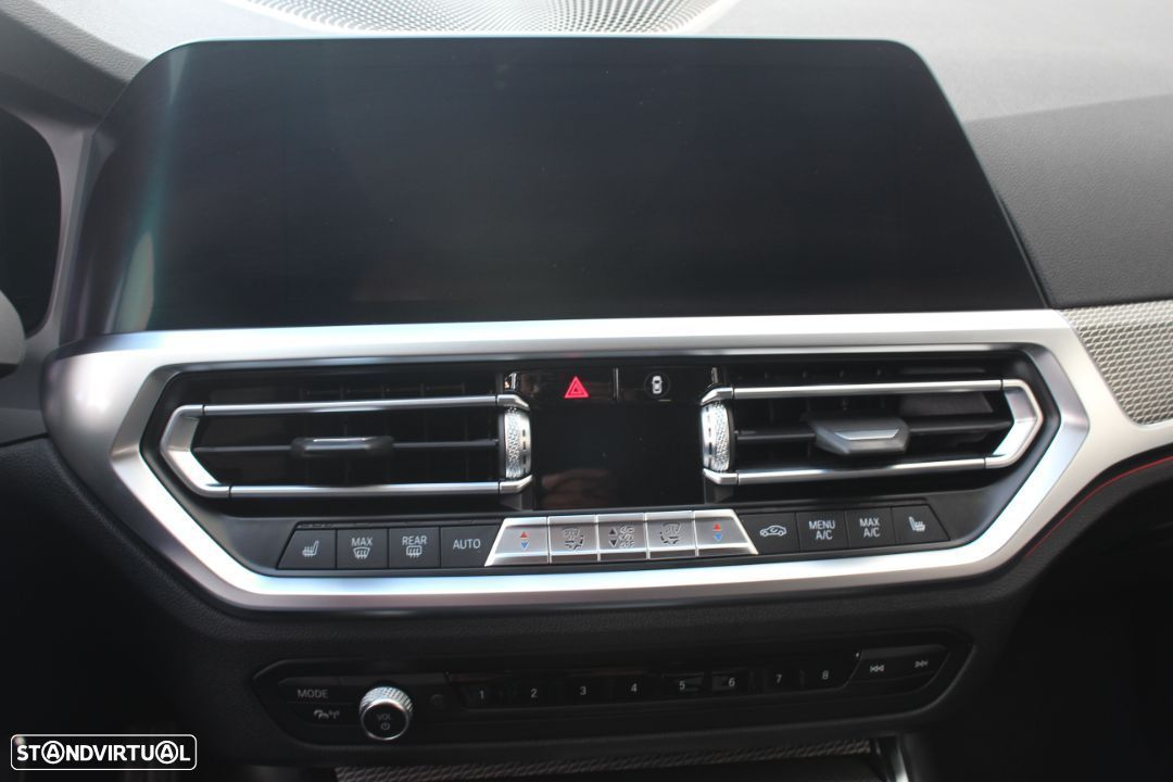 BMW 320 d Touring Pack M Auto - 49