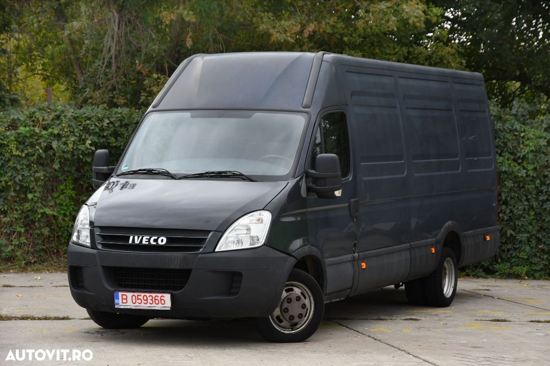 Iveco Daily 3,5 - 2