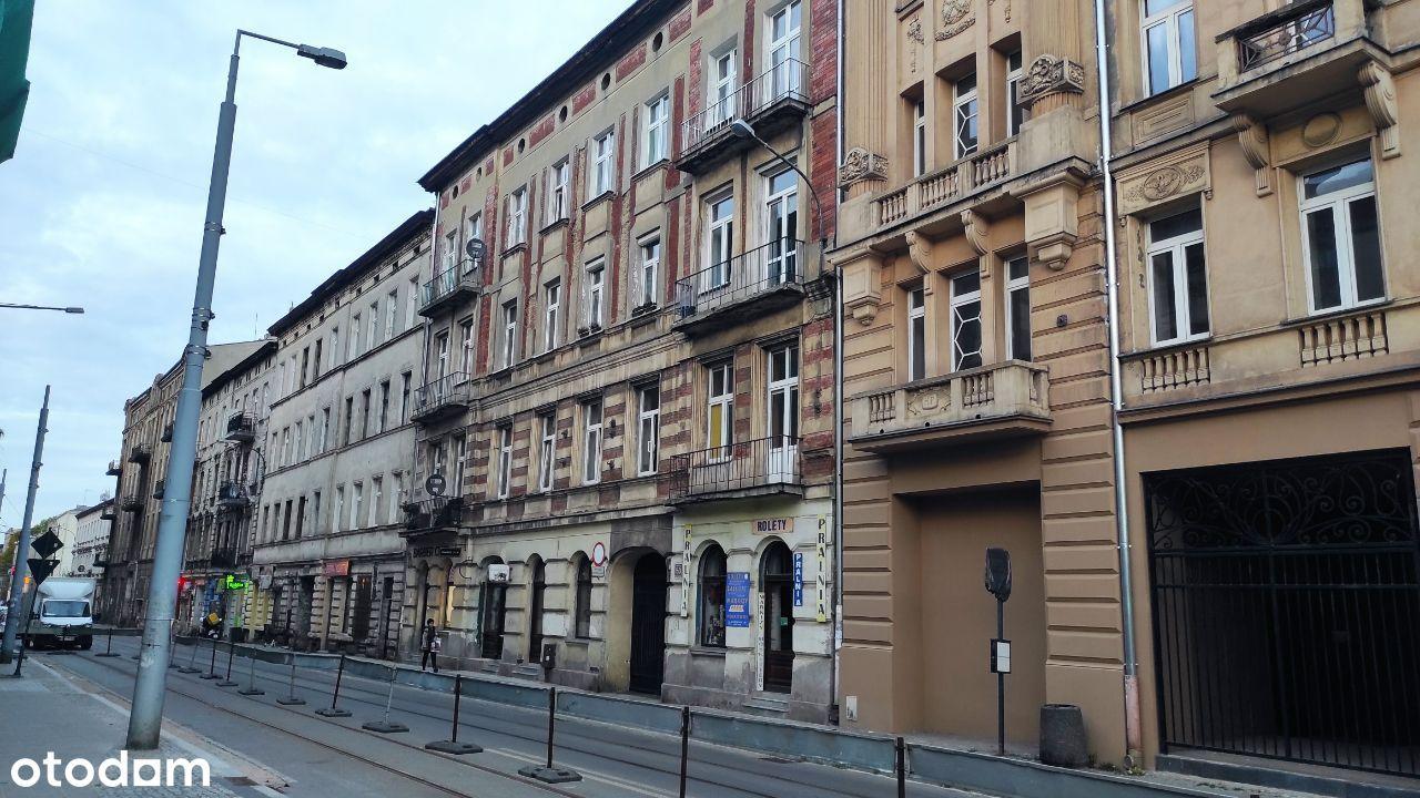 Mieszkanie 87m2 w centrum Łodzi Kilińskiego