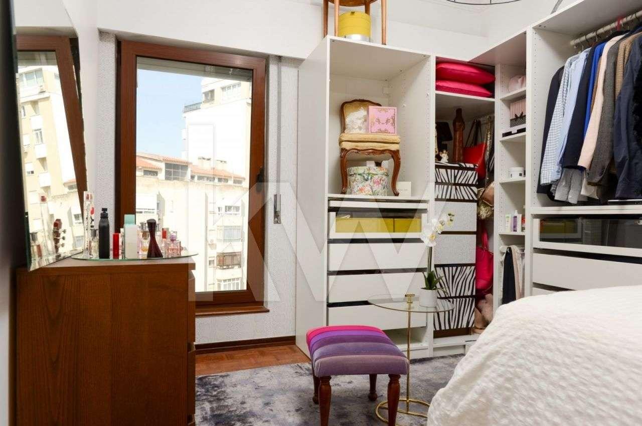 Apartamento para comprar, Algés, Linda-a-Velha e Cruz Quebrada-Dafundo, Oeiras, Lisboa - Foto 15