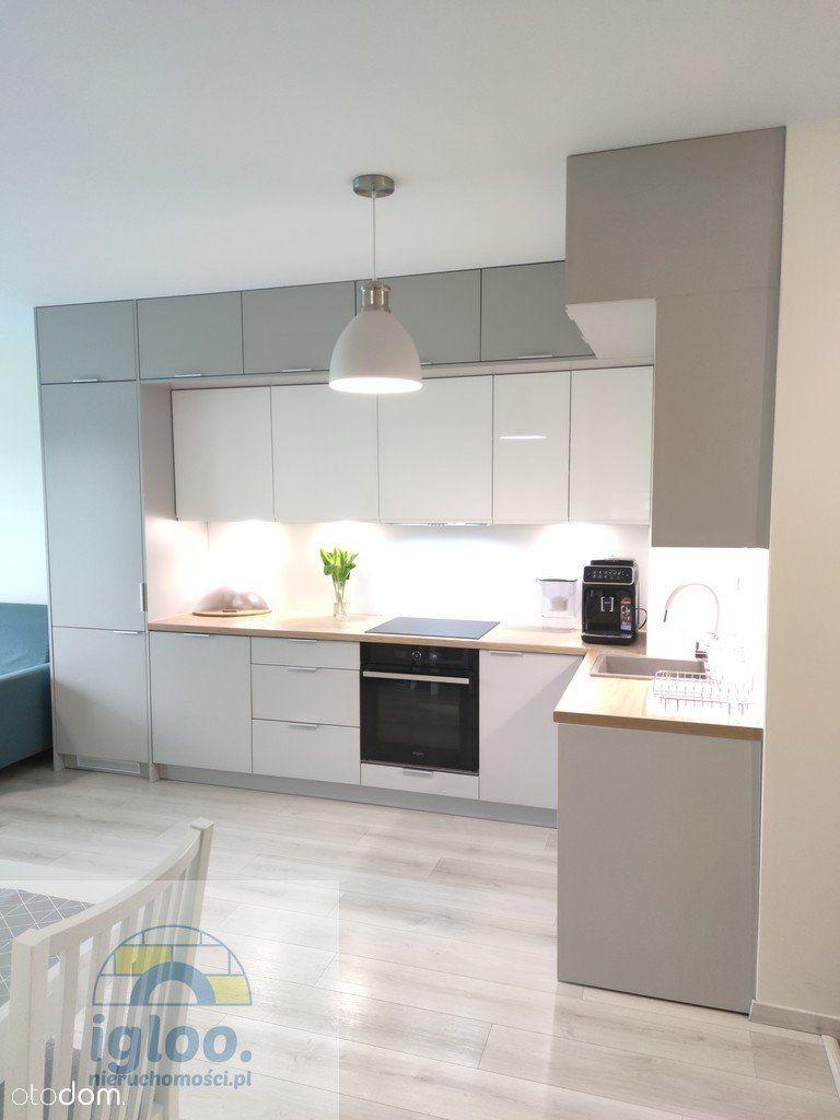 Mieszkanie 2 pokoje w apartamentowcu z 2019 roku