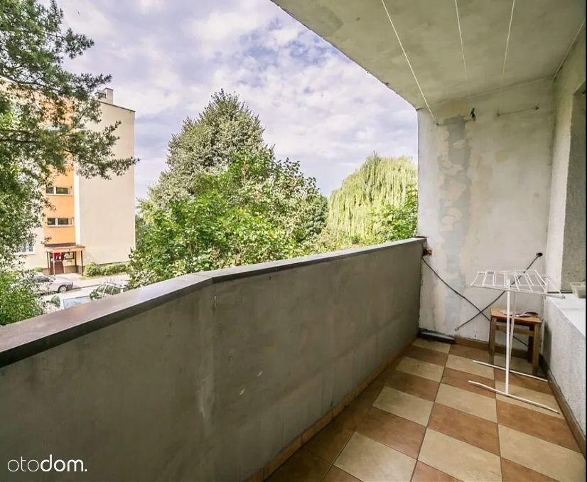 3-pokojowe mieszkanie, usytuowane na wysokim parte
