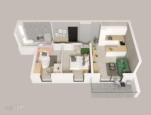 Mieszkanie nr 76