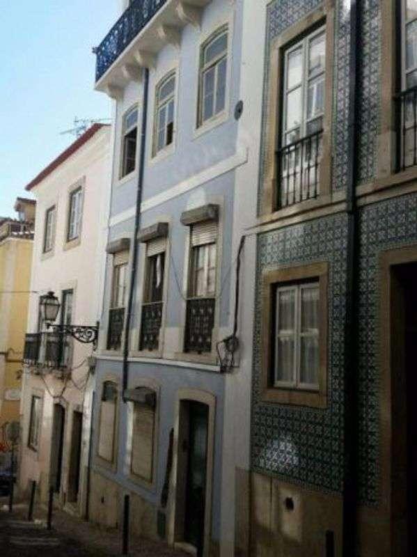 Prédio para comprar, Misericórdia, Lisboa - Foto 4