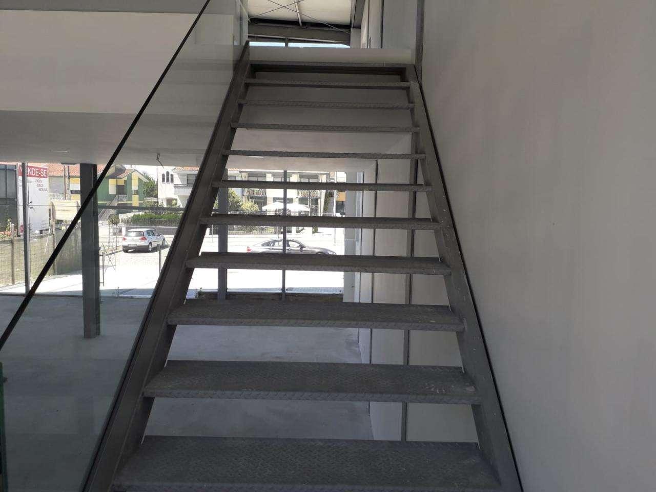 Armazém para arrendar, Nogueira e Silva Escura, Porto - Foto 17