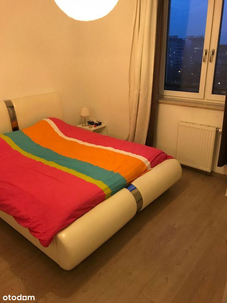3 pok (2x sypialnia +salon) w centrum ul. Legnicka