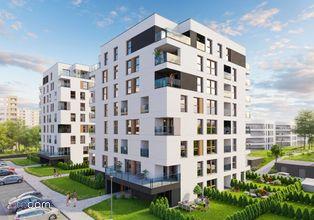 Wygodne mieszkanie w nowej inwestycji B.0.5