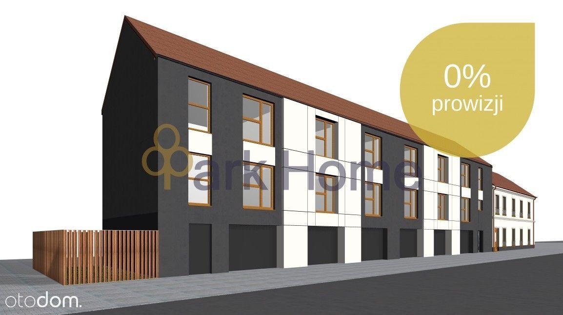 Nowo powstające mieszkania w ścisłym centrum Rawic