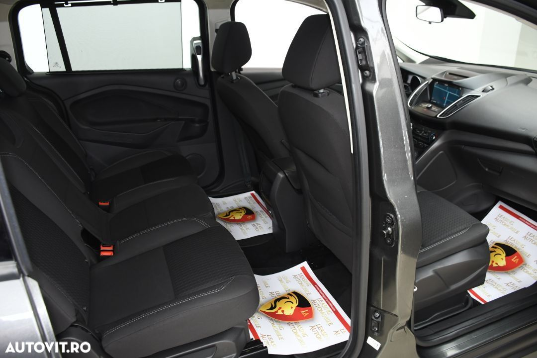 Ford C-MAX 1.5 - 8