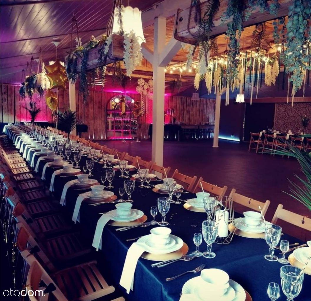 Dom,sala weselna zagroda,park,gotowy biznes